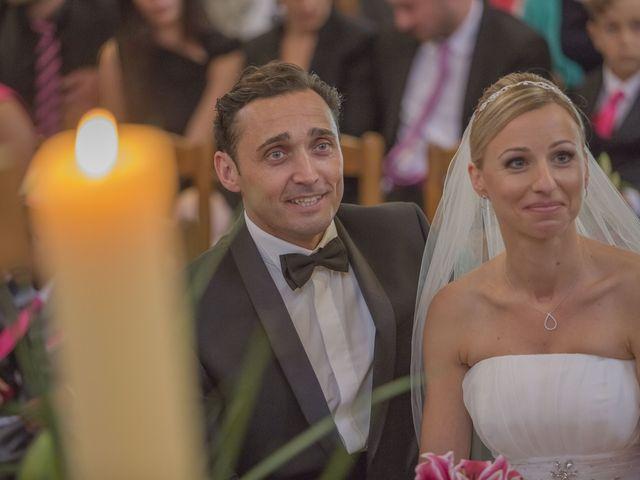 Le mariage de Fabrice et Caroline à Limoges, Haute-Vienne 24