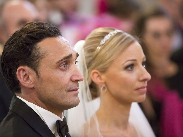 Le mariage de Fabrice et Caroline à Limoges, Haute-Vienne 25