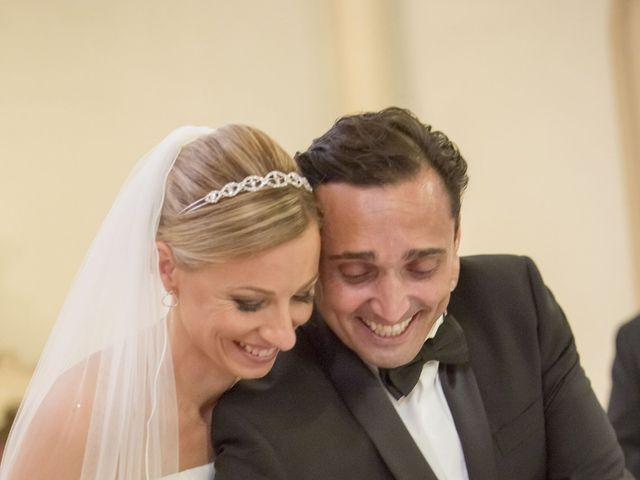 Le mariage de Fabrice et Caroline à Limoges, Haute-Vienne 26