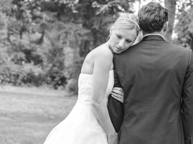 Le mariage de Fabrice et Caroline à Limoges, Haute-Vienne 34