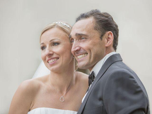 Le mariage de Fabrice et Caroline à Limoges, Haute-Vienne 36