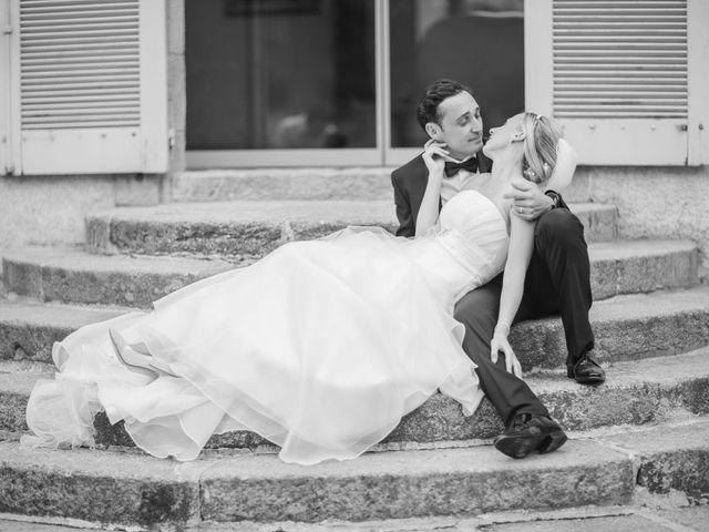 Le mariage de Fabrice et Caroline à Limoges, Haute-Vienne 37