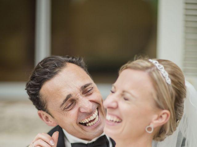 Le mariage de Fabrice et Caroline à Limoges, Haute-Vienne 38