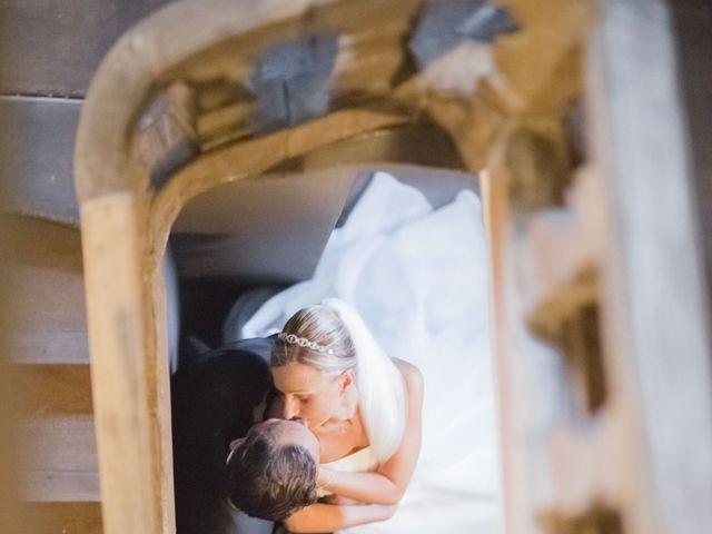 Le mariage de Fabrice et Caroline à Limoges, Haute-Vienne 39