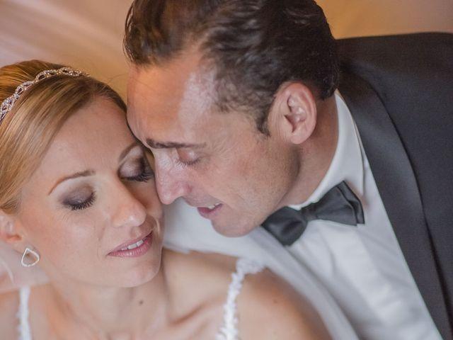 Le mariage de Fabrice et Caroline à Limoges, Haute-Vienne 42