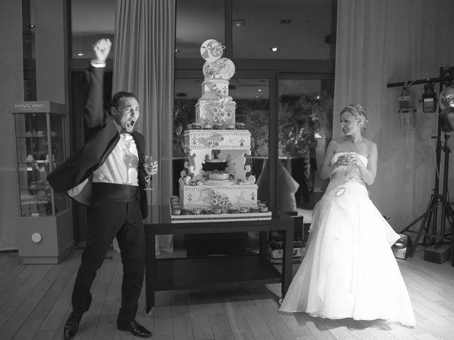 Le mariage de Fabrice et Caroline à Limoges, Haute-Vienne 53