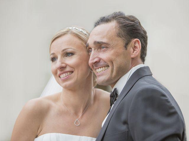 Le mariage de Fabrice et Caroline à Limoges, Haute-Vienne 66