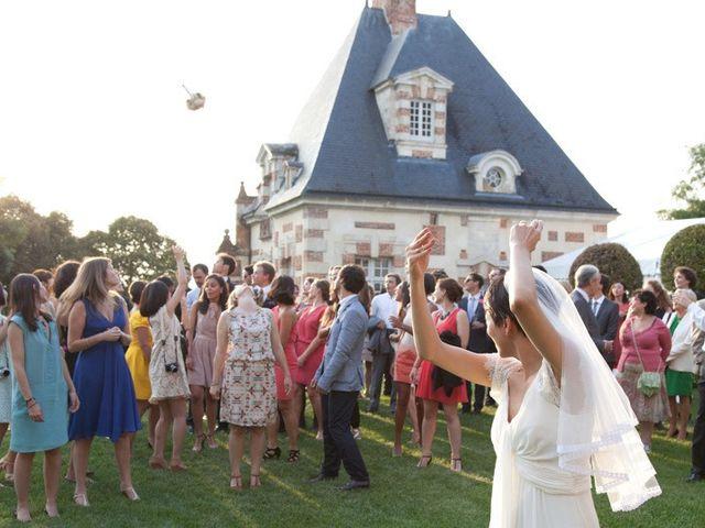 Le mariage de Louis et Hanako à Sorel-Moussel, Eure-et-Loir 29