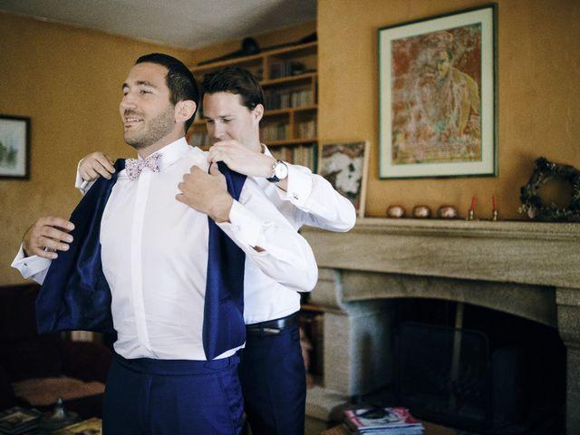 Le mariage de Pierre et Laure à Orange, Vaucluse 6