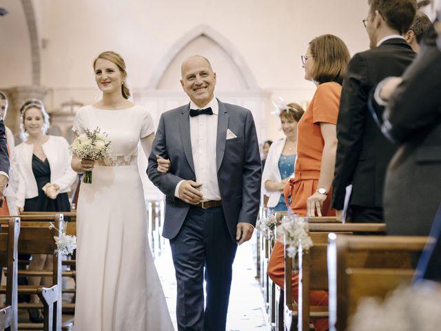 Le mariage de Pierre et Laure à Orange, Vaucluse 16
