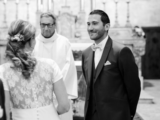 Le mariage de Pierre et Laure à Orange, Vaucluse 17