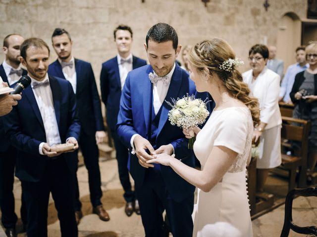 Le mariage de Pierre et Laure à Orange, Vaucluse 19