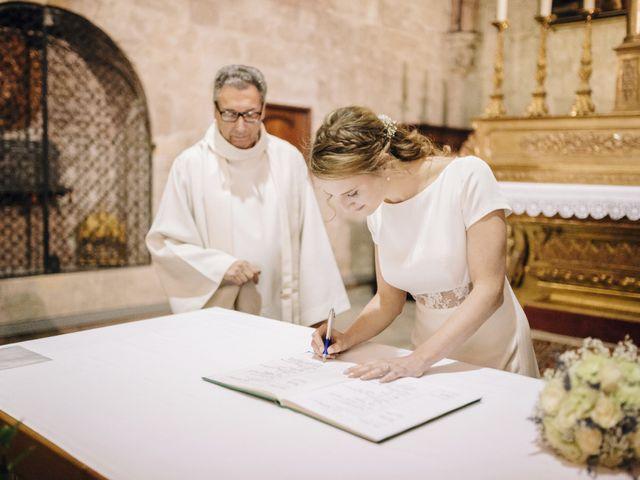 Le mariage de Pierre et Laure à Orange, Vaucluse 20