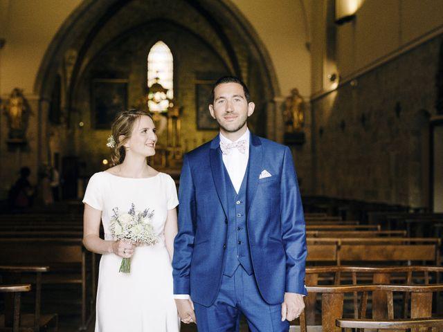 Le mariage de Pierre et Laure à Orange, Vaucluse 21