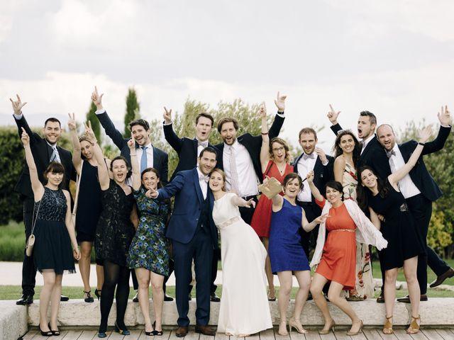 Le mariage de Pierre et Laure à Orange, Vaucluse 24