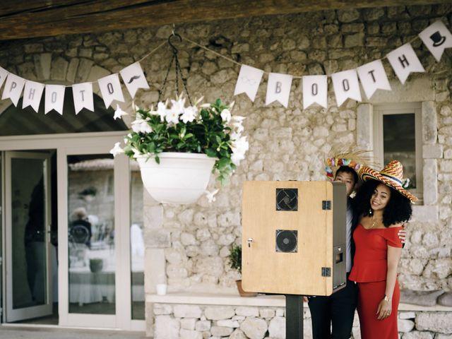 Le mariage de Pierre et Laure à Orange, Vaucluse 2