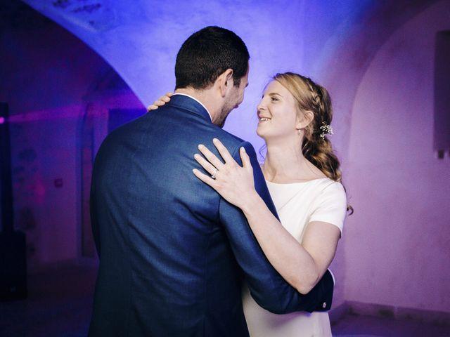 Le mariage de Pierre et Laure à Orange, Vaucluse 33