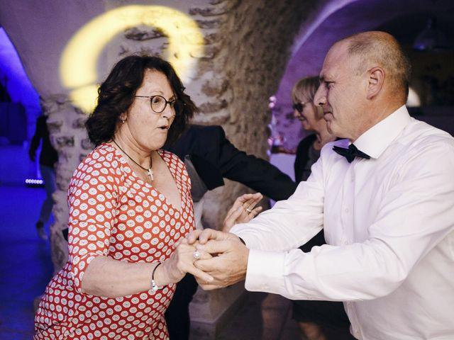 Le mariage de Pierre et Laure à Orange, Vaucluse 38