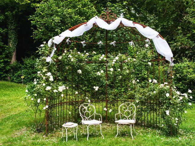 Le mariage de Adrien et Candice à Levallois-Perret, Hauts-de-Seine 6