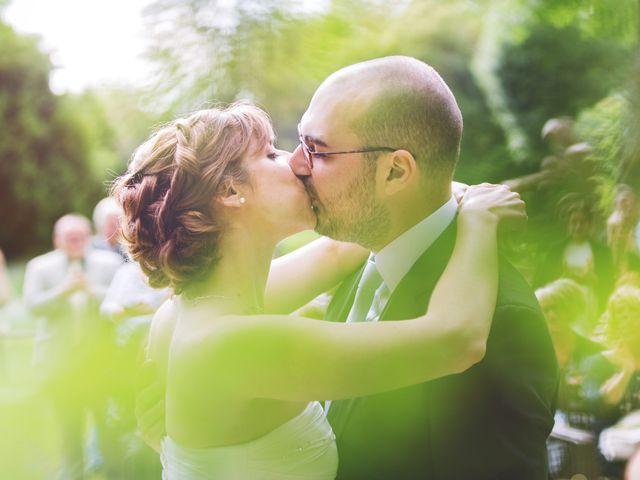 Le mariage de Adrien et Candice à Levallois-Perret, Hauts-de-Seine 9