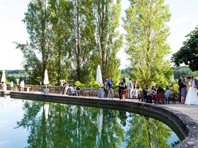 Le mariage de Adrien et Candice à Levallois-Perret, Hauts-de-Seine 13