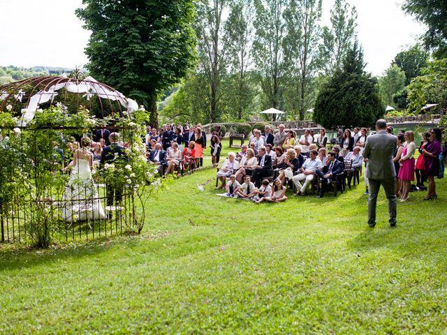 Le mariage de Adrien et Candice à Levallois-Perret, Hauts-de-Seine 18