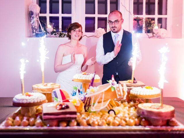 Le mariage de Adrien et Candice à Levallois-Perret, Hauts-de-Seine 20