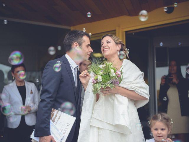 Le mariage de Yann et Audrey à Douarnenez, Finistère 7
