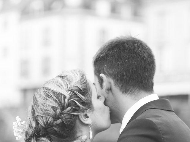 Le mariage de Yann et Audrey à Douarnenez, Finistère 9