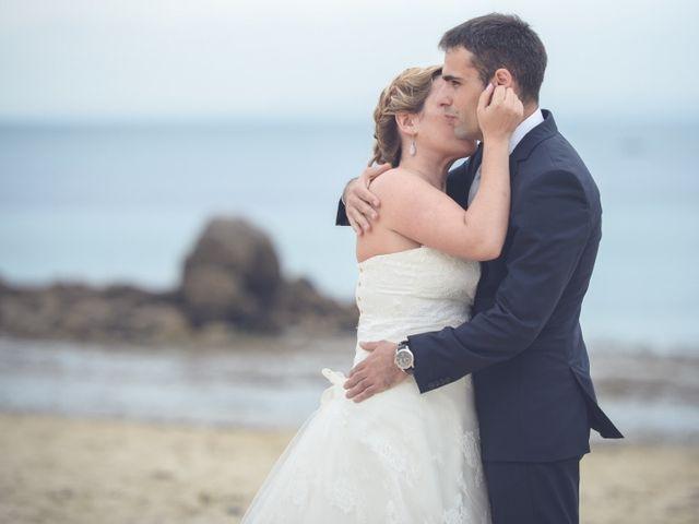 Le mariage de Audrey et Yann