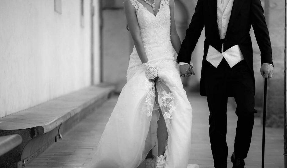 Le mariage de Martin et Samira à Marseille, Bouches-du-Rhône