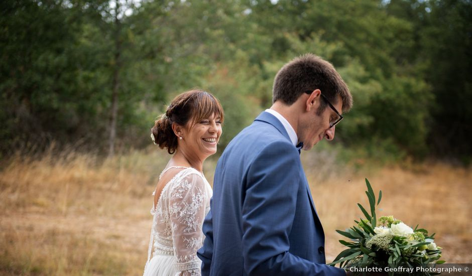 Le mariage de Yannick et Carole à Châtenoy-le-Royal, Saône et Loire