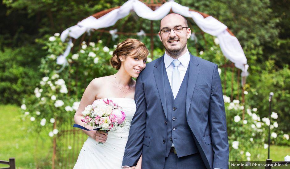 Le mariage de Adrien et Candice à Levallois-Perret, Hauts-de-Seine