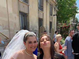 Le mariage de Adeline  et Ehmann  2
