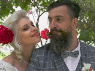 Le mariage de Nathalie et Patrice