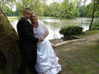 Le mariage de Vanessa et Didier 1