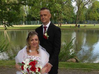 Le mariage de Vanessa et Didier 2