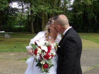 Le mariage de Vanessa et Didier