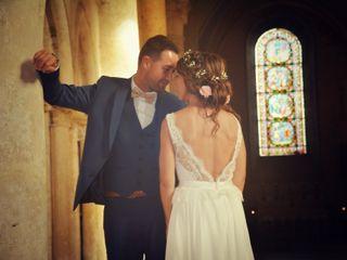 Le mariage de Aline et Vincent 2