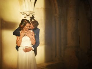 Le mariage de Aline et Vincent
