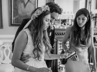 Le mariage de Paul et Charlotte 3
