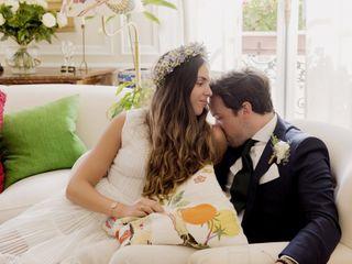 Le mariage de Paul et Charlotte