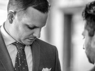 Le mariage de Emeline et Thomas 3