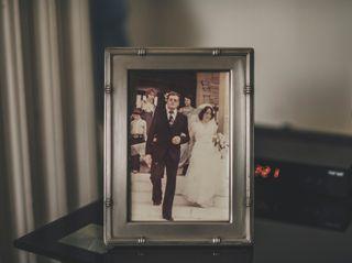 Le mariage de Carole et Nicolas 2