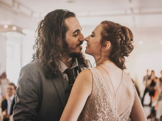 Le mariage de Carole et Nicolas