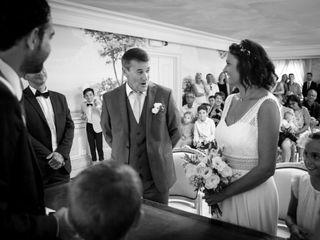 Le mariage de Christine et Thierry 3