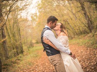 Le mariage de Aurore et Rémy 1