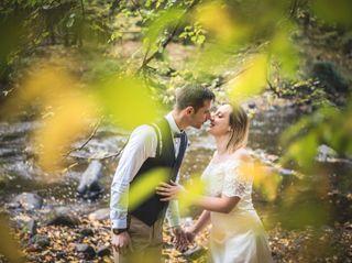 Le mariage de Aurore et Rémy 2
