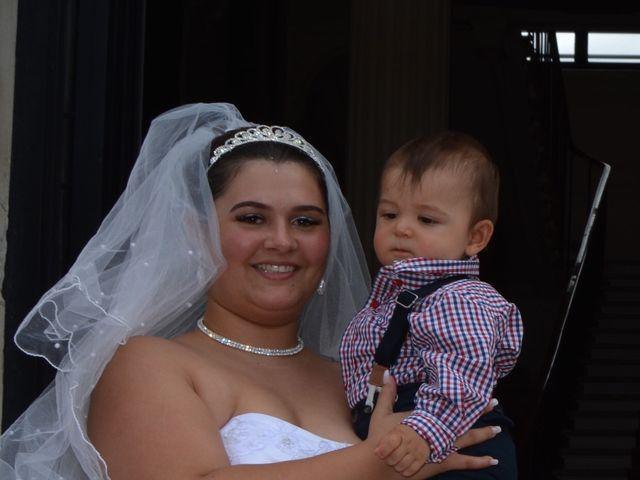 Le mariage de Ehmann  et Adeline  à Saint-Ouen, Seine-Saint-Denis 3