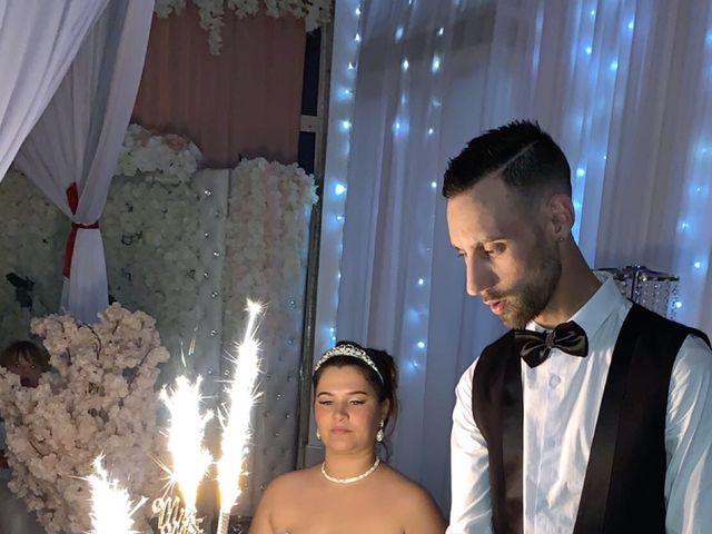 Le mariage de Ehmann  et Adeline  à Saint-Ouen, Seine-Saint-Denis 6